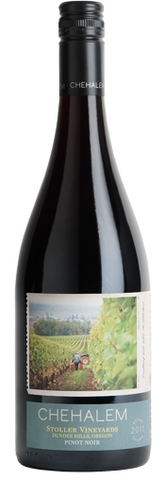 CHEHALEM - Stoller Vineyards Pinot Noir