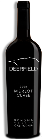 DEERFIELD RANCH - Merlot Cuvée Sonoma County