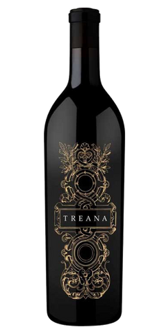 HOPE FAMILY WINES - Treana Red, Paso Robles
