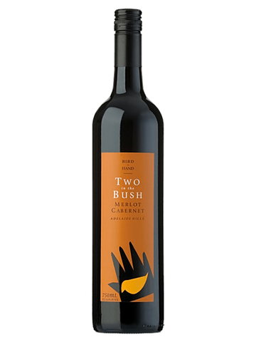 Bird in Hand - Two in the Bush Merlot/Cabernet 2013