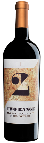 Rutherford Ranch - Two Range Red Blend 2016