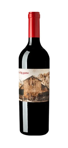 The Farm Winery - 'The Big Game' 2010