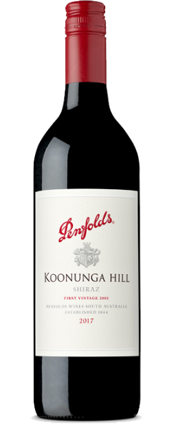 Penfolds - 'Koonunga Hill' Shiraz