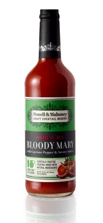Powell & Mahoney® Sriracha Bloody Mary Mix