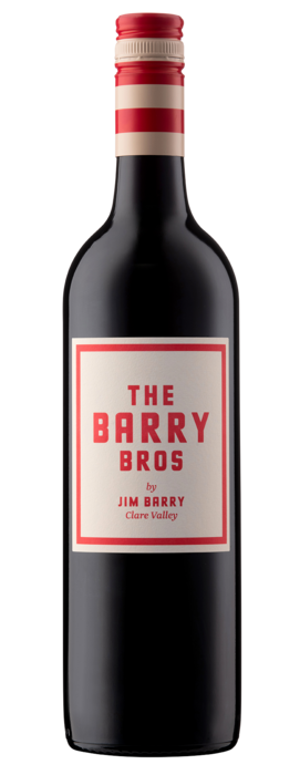 Jim Barry - 'The Barry Bros' Shiraz/Cabernet Sauvignon 2016