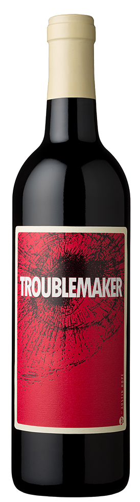 Hope Family Wines - Troublemaker