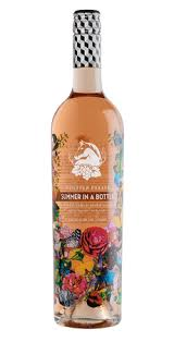 "Wolffer Estate ""Summer In A Bottle"" Rosé"