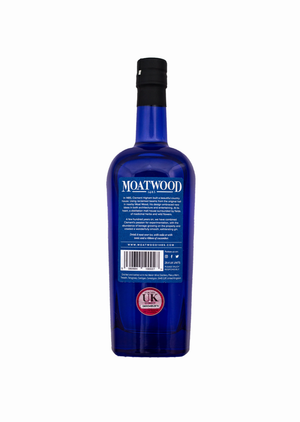 Moatwood Gin