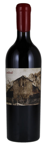 The Farm Winery - 'Cardinal' Cabernet Sauvignon 2010