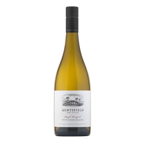 Auntsfield Estate - Sauvignon Blanc