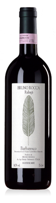 BRUNO ROCCA - Barbaresco 2012