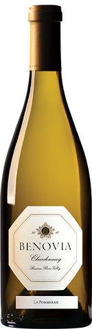 BENOVIA WINERY - Chardonnay Russian River