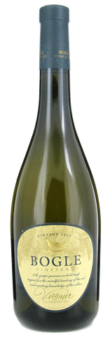 BOGLE VINEYARDS - Viognier