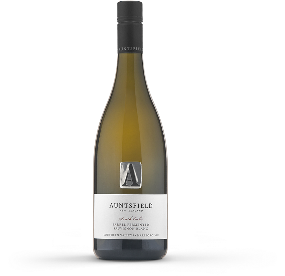 "Auntsfield  Estate ""South Oaks"" - Barrel Fermented Sauvignon Blanc"