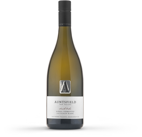 "AUNTSFIELD ESTATE - Sauvignon Blanc ""South Oaks"" - Barrel Fermented"