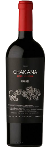 BODEGA CHAKANA - Malbec Estate Selection
