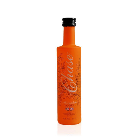 Chase Marmalade Vodka - 50ml