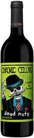 Chronic Cellars 'Dead Nuts' 2015