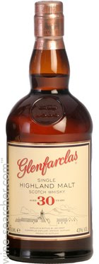 Glenfarclas 30 Year Old - Online only
