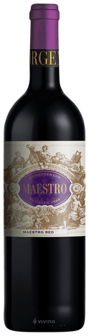 DeMorgenzon Maestro Red 2015