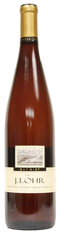 "J LOHR VINEYARDS - Riesling ""Bay Mist"""