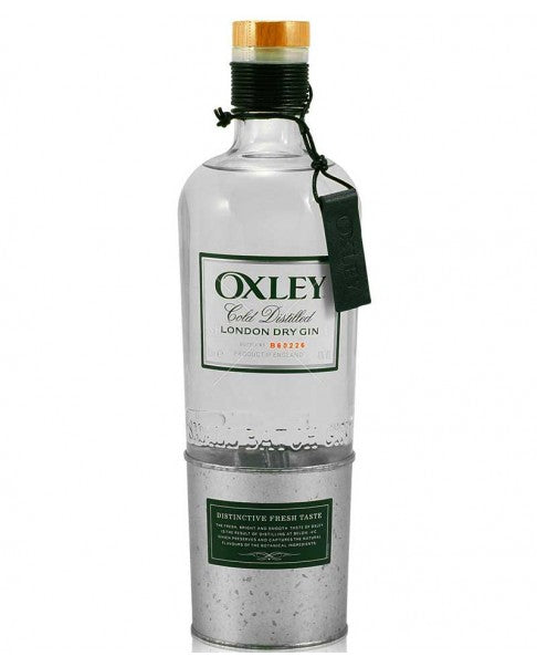 Oxley Dry Gin