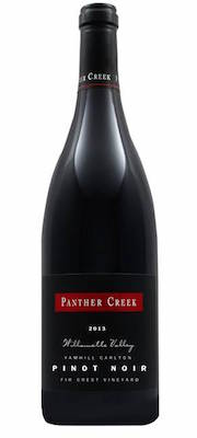 Panther Creek Cellars - Pinot Noir 2013