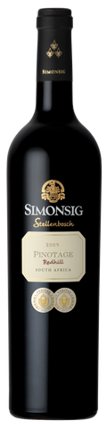 SIMONSIG - Red Hill Pinotage