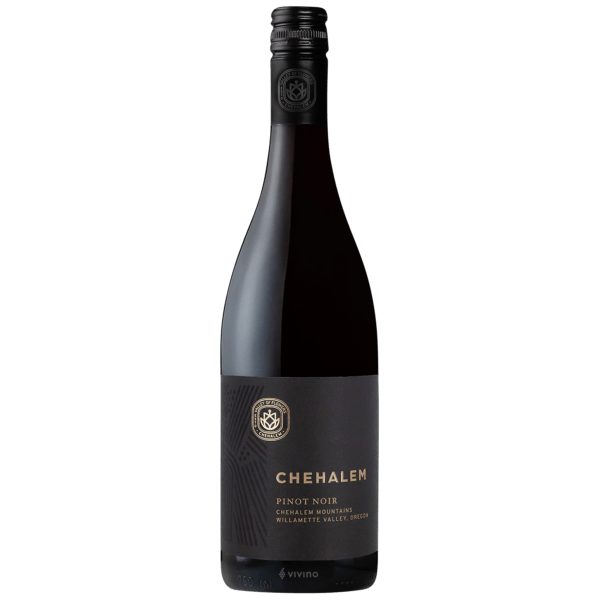 Chehalem Estate Grown 'Chehalem Mountains' Pinot Noir 2017