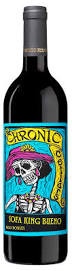 Chronic Cellars 'Sofa King Bueno' 2015