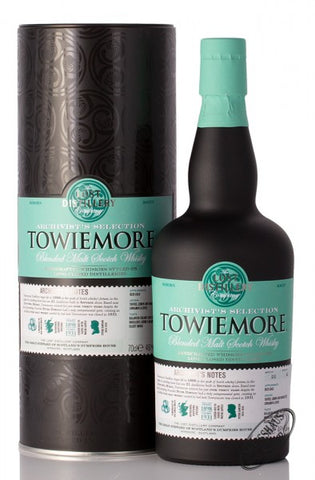 The Lost Distillery - Towiemore 'Archivist' Whisky