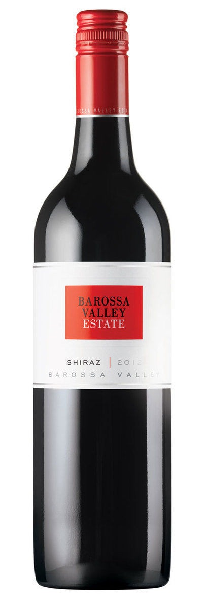 Barossa Valley Estate - Shiraz 2013