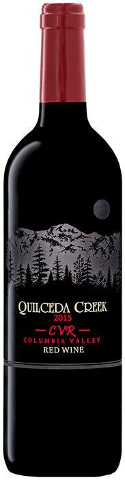 Quilceda Creek 'CVR' Columbia Valley Red 2017 (1.5 L)