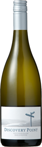 Discovery Point Sauvignon Blanc 2016