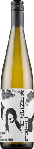CHARLES SMITH WINES - Kung Fu Girl Riesling