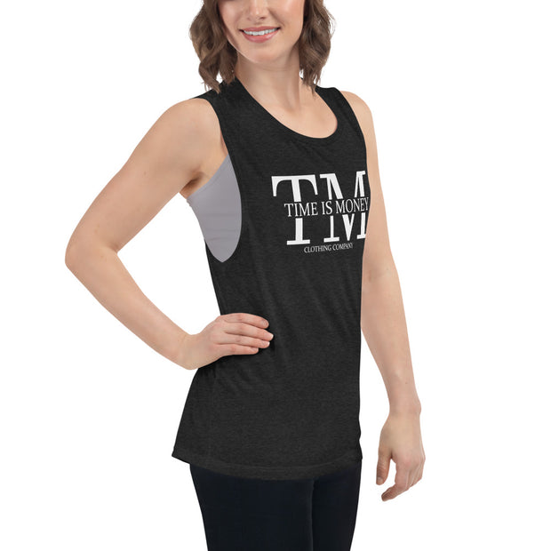 Ladies' Muscle Tank