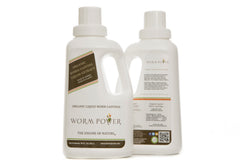 WP Organic Liquid Worm Casting Extract - 32 Oz