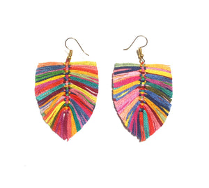 Aretes Boho / Boho earrings