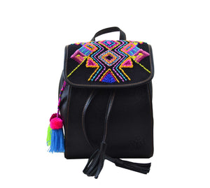 Mini-BackPack Holbox Victoria Villasana