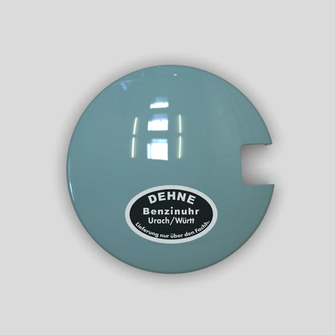Dehne Sticker Label