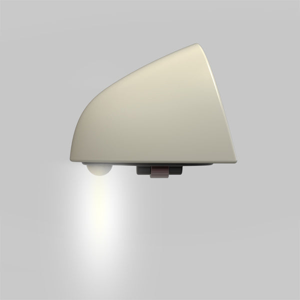 LED Interior Mirror Light
