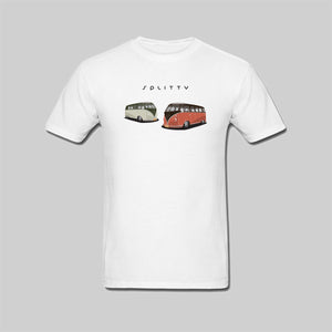 Splitty T Shirt