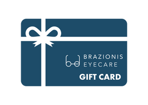Gift Card (SALE 25% OFF)