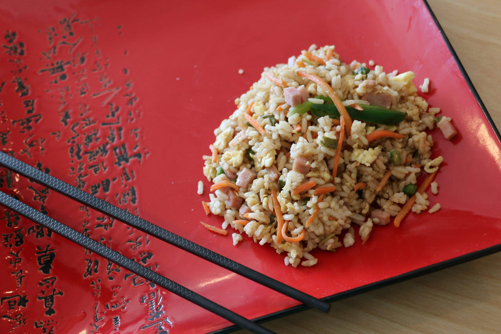 Gluten-Free Fried Rice Mix