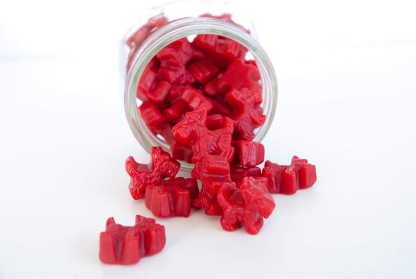 Gluten-Free Red Licorice