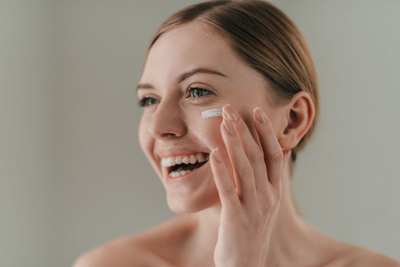 Your Homecare Routine for Glowing Skin