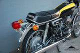 Collection Of 5 70S Yamaha 2Strokes In Bulk - Sold Bike