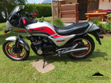 Kawasaki Gpz550 Ut 1984 One Owner Only 2.178 Kms! Sold Bike