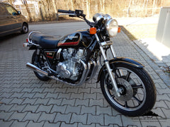 Kawasaki Z1100St Kzt10A Brandnew 1 Mile! Never Registered. Bike