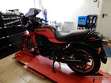 Kawasaki Z750 Turbo #21 - Bolt & Nuts Rebuild Sold Bike
